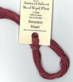 Sweetest Heart