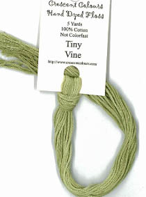 Tiny Vine