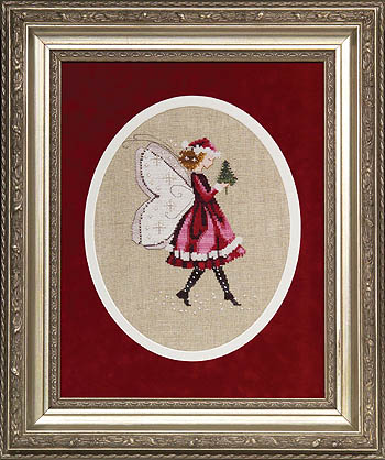 Christmas Elf Fairy (Limited Edition Kit)