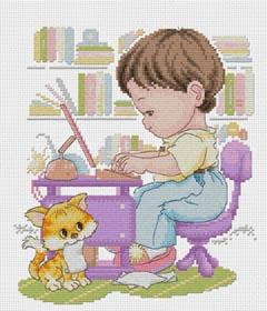 Digital Child Kit