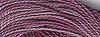 Purple Aster-Perle Cotton