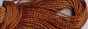 Roasted Chestnut-Perle Cotton
