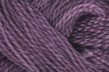 Plum Paisley-Perle Cotton 5