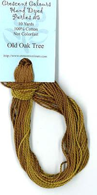 Old Oak Tree-Perle Cotton 5