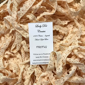 Firefly Lace (2 yards)