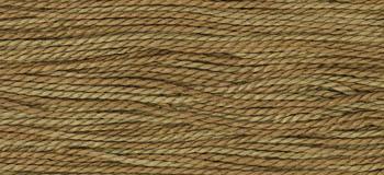 Cocoa - Pearl Cotton