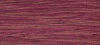Raspberry - Pearl Cotton