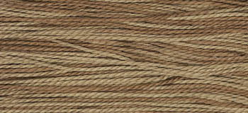 Mocha - Pearl Cotton