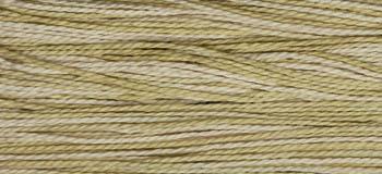 Beige - Pearl Cotton