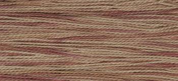 Hibiscus - Pearl Cotton