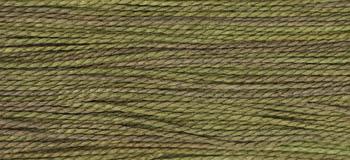 Caper - Pearl Cotton