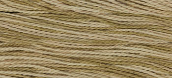 Straw - Pearl Cotton