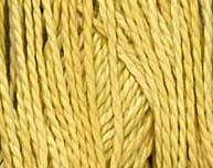 Yukon Gold - Pearl Cotton