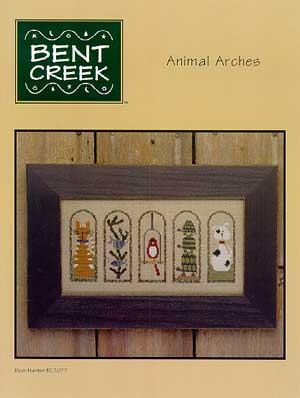 Animal Arches