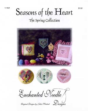 Spring Collection-Seasons Of The Heart