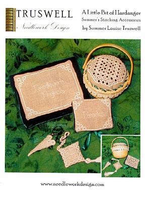 Summer's Stitching Accessories