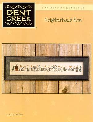 Neighborhood Row