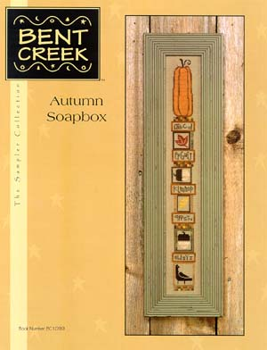 Soap Box-Autumn