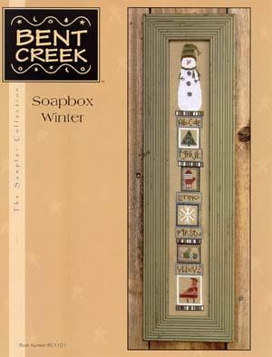 Soap Box-Winter