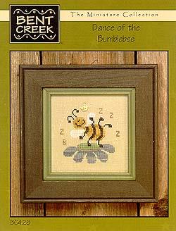 Dance Of The Bumblebee