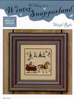 Winter Snapperland-Sleigh Ride
