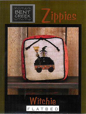 Zippies-Witchie Flatbed