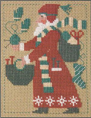 2007 Schooler Santa