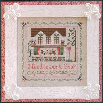 Needlework Shop, The