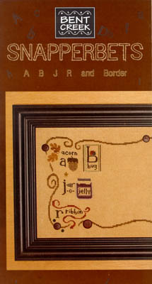 Snapperbets 1-A, B, J, R & Border