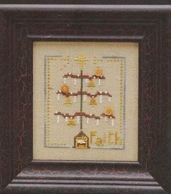 Christmas Tree: Faith
