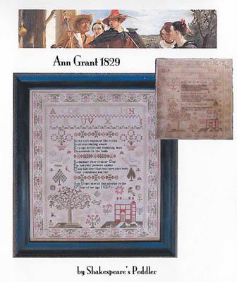 Ann Grant 1829