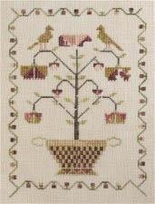 Eliza's Tree Sampler