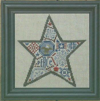 Quaker Star