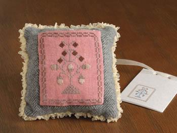 Acorn Pillow Pocket