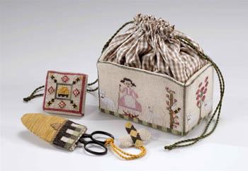 Mary's Etui & Accessories