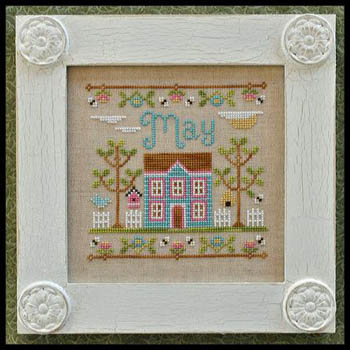 Cottage Of The Month-May