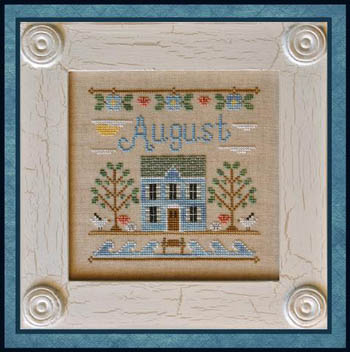 Cottage Of The Month-August