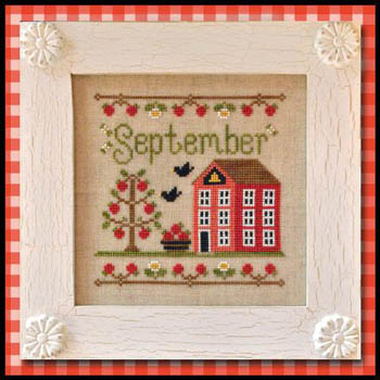 Cottage Of The Month-September
