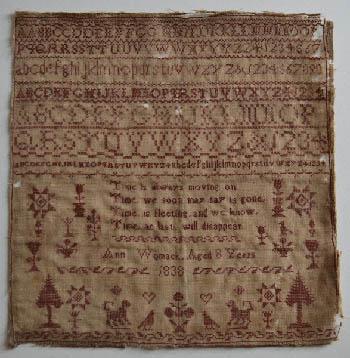 Ann Womack 1838