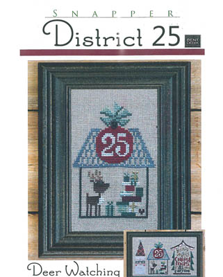 District 25-Deer Watching (w/btn)