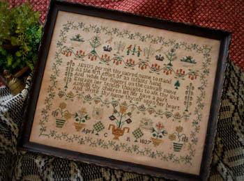 1837 Crown Sampler