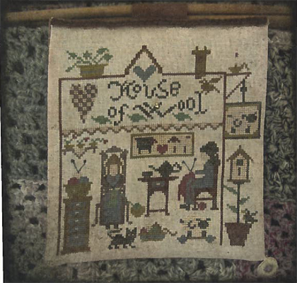House Of Wool
