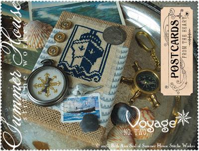 Postcards-Voyage (#2)