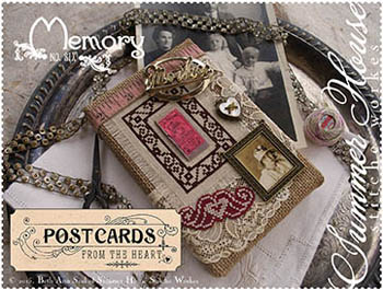 Postcards-Memory (#6)