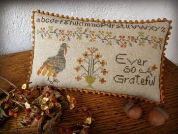 Ever So Grateful