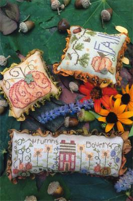 Autumn Trifles