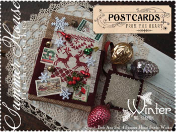 Postcards-Winter (#11)