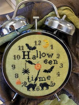 Halloween Time
