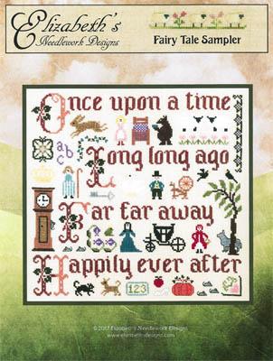 Fairy Tale Sampler