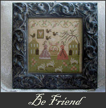 Be Friend